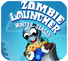 Game Winter Zombie Launcher