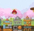 Игра Злые птицы: разделить яйца