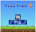 Игра Синие блоки 2