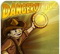 Игра Опасные сокровища