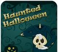 Игра Призрак Хеллоуина