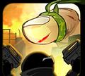 Игра Палец против оружия