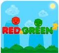 Игра Красный и Зеленый 2