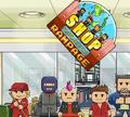 Игра Атака на Империю магазинов