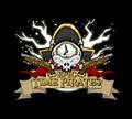 Игра Эпическое время пиратов