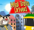 Игра Машинист мини поезда