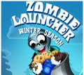 Игра Запуск зомби зимой