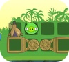 Game Bad Piggies HD 3