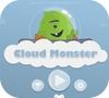 Игра Облачный монстр