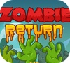 Game Zombies Return