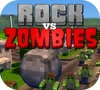 Game ROCK VS ZOMBIES