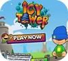 Игра Ледяная башня