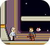 Игра Измученный космосом: Бесконечный режим