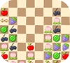 Game Fruit Puzzle