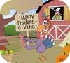 Игра Счастливый день благодарения