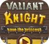 Игра Доблестный рыцарь - спасти принцессу