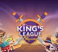 Игра Королевская лига: Одиссея