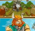 Игра Морозные острова