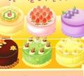 Игра Дом тортов