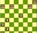 Игра Шашки: Тяжелая атлетика