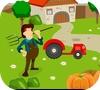 Игра Вегетарианская ферма