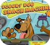 Game Scooby Doo snack machine