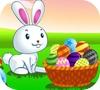 Игра Счастливые пасхальные яйца