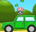 Игра IDLE: Разбить автомобиль