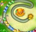 Игра Спасти мед
