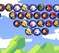 Игра Марио и пузыри