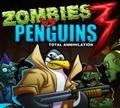 Игра Зомби VS Пингвин 3