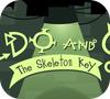 Игра Алдо и Гус: Костяной ключ