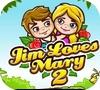 Игра Джим и Мэри 2