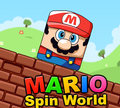 Игра Марио: Вращающийся мир