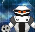 Игра Робот на арене