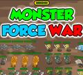 Игра Война: Сила монстров