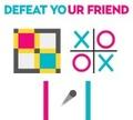 Игра Состязание с друзьями