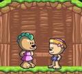 Игра Приключения Тамуса и Митты