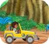 Игра Диего спасает Африку