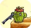 Игра Стрелок - кактус 2