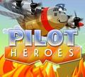 Игра Героический пилот