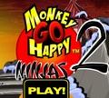 Игра Поиск обезьянок: Счастливые ниндзя 2
