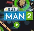 Игра Водитель автобуса 2 HD