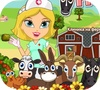 Game  Cute Farms Hospital