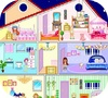 Game  Winx house