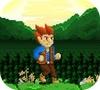 Игра Одиночка: Лесные зомби