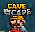 Игра Убежать из пещеры