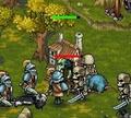 Игра Королевство: Вторая контратака