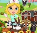Игра Фермерская больница