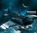 Игра Космический паркинг